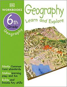 DK Workbooks Geography, Sixth Grade
