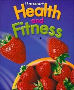 Harcourt Health & Fitness Grade 6