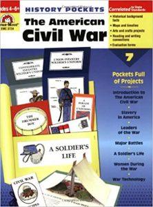 History Pockets The American Civil War