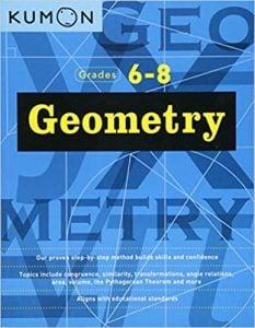 Kumon Geometry