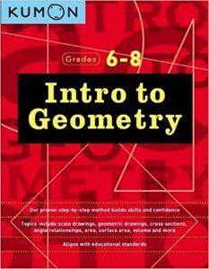 Kumon Intro to Geometry