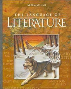 Language of Literature (Grade 6)
