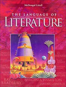 Language of Literature (Grade 7)
