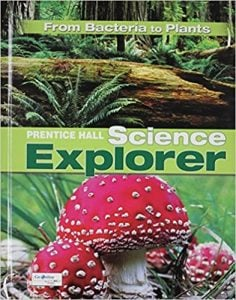 Prentice Hall Science Explorer Book A