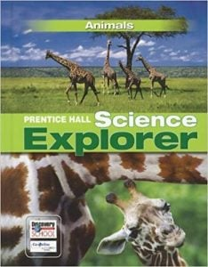 Prentice Hall Science Explorer Book B