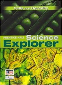 Prentice Hall Science Explorer Book C