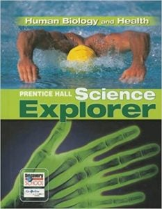 Prentice Hall Science Explorer Book D