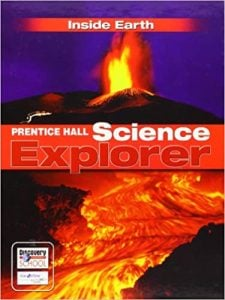 Prentice Hall Science Explorer Book F
