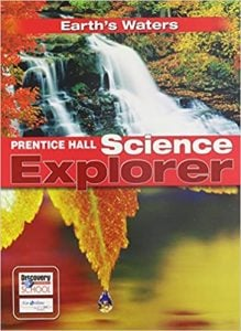 Prentice Hall Science Explorer Book H