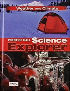 Prentice Hall Science Explorer Book I