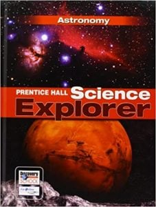 Prentice Hall Science Explorer Book J
