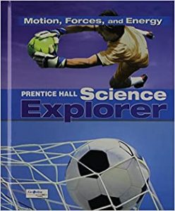 Prentice Hall Science Explorer Book M