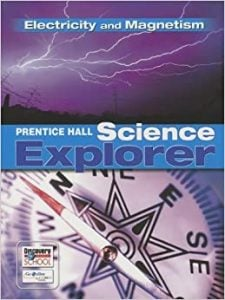 Prentice Hall Science Explorer Book N