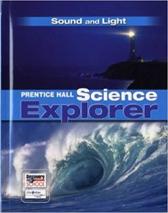 Prentice Hall Science Explorer Book O