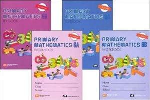 Singapore Math Level 6 (US Edition)