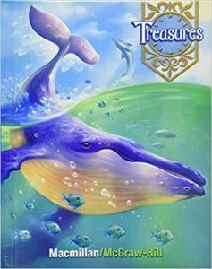 Treasures: A Reading/Language Arts Program (Grade 6)