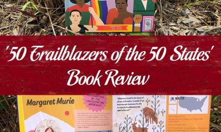'50 Trailblazers of the 50 States' Book Review