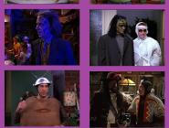 My Favorite Halloween Episodes