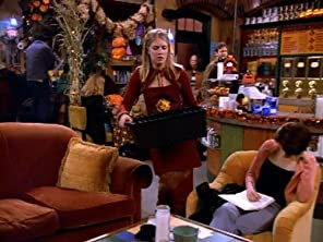 Sabrina The Teenage Witch Season 4 The Phantom Menace