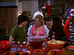Sabrina The Teenage Witch Season 5 The Halloween Scene