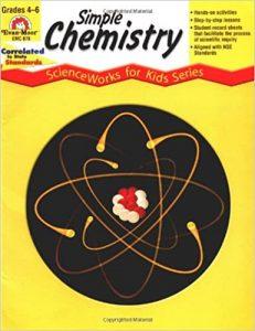 ScienceWorks for Kids: Simple Chemistry